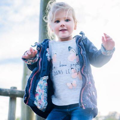 Tolle Momente für Kinderfotos in der Gartenschau