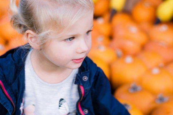 Kinderfotos in der Gartenschau Kaiserslautern