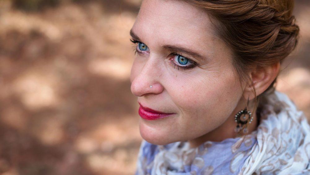 Ein Augenblick – Portraitfotos Mehlinger Heide