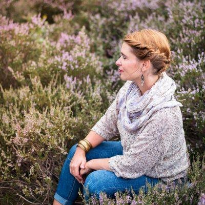 Die Gedanken sind frei – Portraitfotos Mehlinger Heide