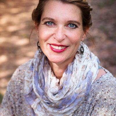 Bezauberndes Lächeln – Portraitfotos Mehlinger Heide