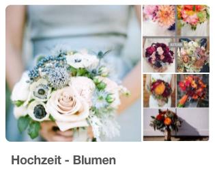 Ideen für Brautsträuße und Blumengestecke für Ihre Hochzeit