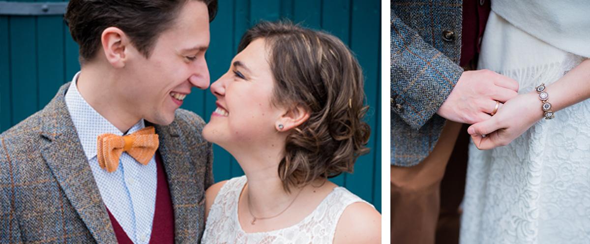 Hochzeitsfotos von Corinna Pongracz, Fotografin aus Kaiserslautern