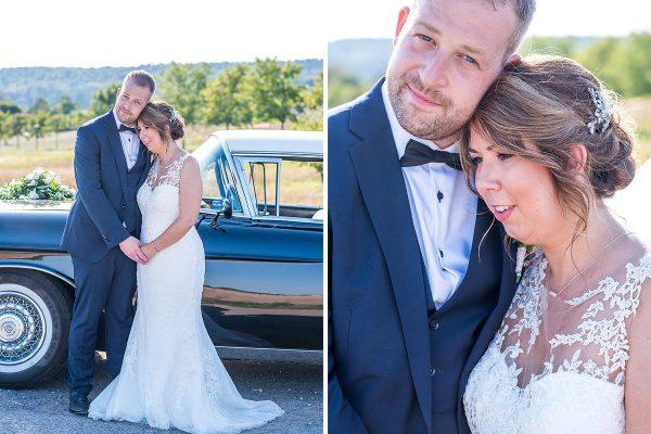 Hochzeitsfotos: Lisa und Uwe