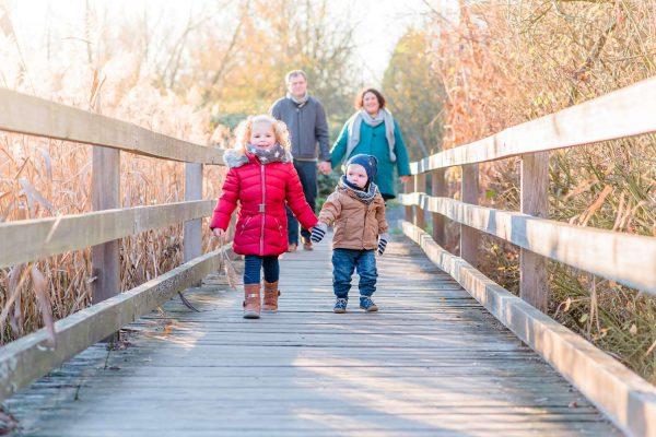 Familienfotos – Spiel, Spaß, Familie